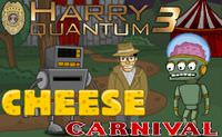 Harry Quantum 3