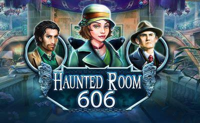 Haunted Room 606