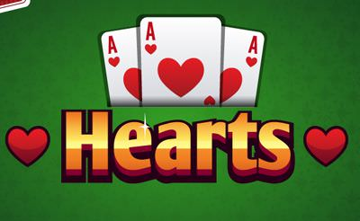 How To Play Hearts Game