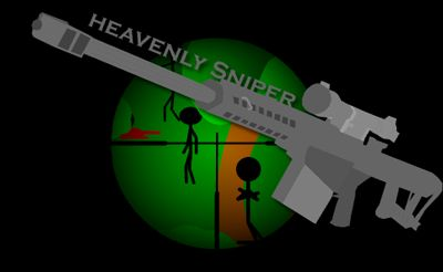Heavenly Sniper