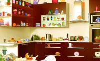 Hidden Objects Kitchen 2