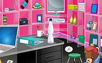 Hidden Objects Office
