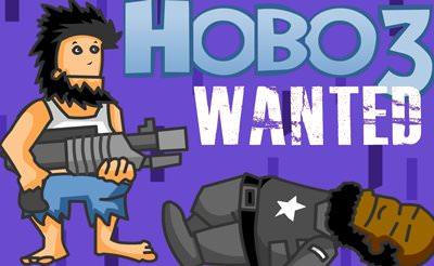 Hobo Spiele