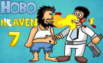Hobo 7 - Heaven