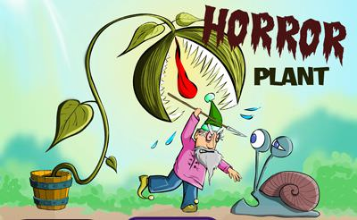 Horror Plant