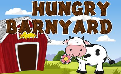 Hungry Barnyard