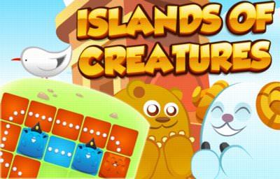 Island Of Creatures