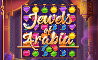 Jewel Of Arabia
