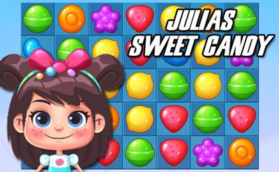 Julias Sweet Candy