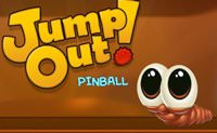 Jump Out! Pinball