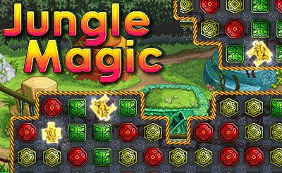 Jungle Magic