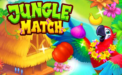 Jungle Match