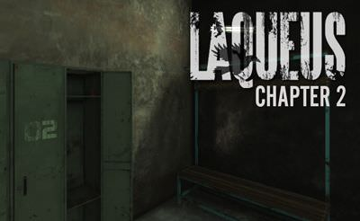 Laqueus Escape Chapter 2