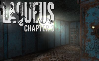 Laqueus Escape Chapter 3
