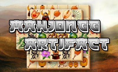 Mahjongg Artifact