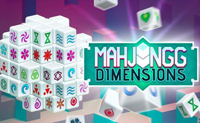 Mahjongg - Game - Play Online For Free - Download