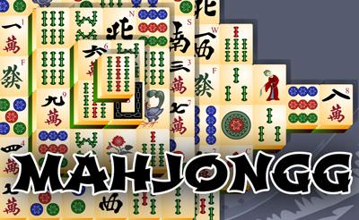 Mahjong Ohne Flash
