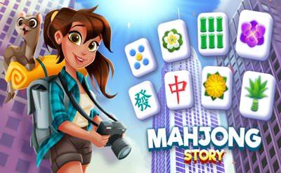 Mahjong Story