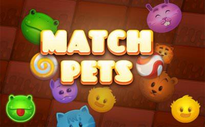 Match Pets