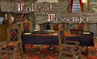 Medieval Messenger