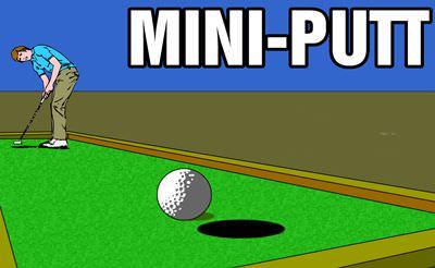Miniputt