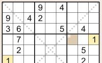 Mix Sudoku Light Vol 2 Hard