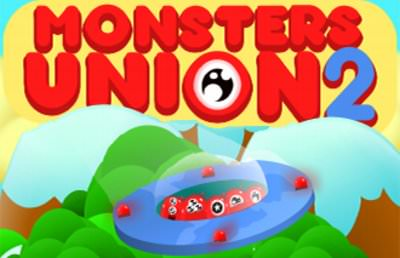 Monsters Union 2