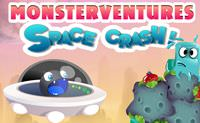 Monsterventures Space Crash