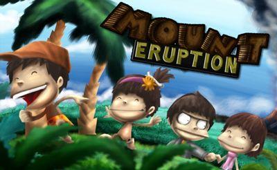 Mount Eruption