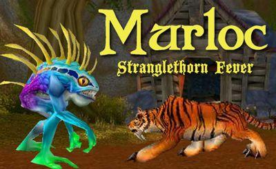Murloc Stranglethorn Fever