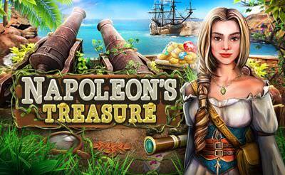 Napoleons Treasure