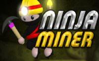 Ninja Miner
