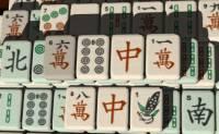 OGS Mahjong