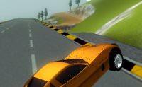 Overtorque Stunt Racing