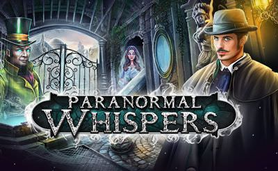 Paranormal Whispers