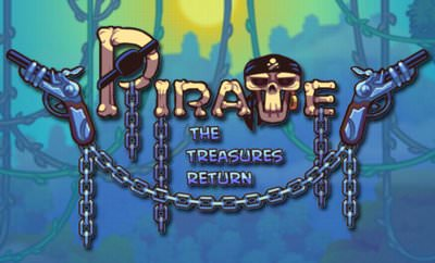 Pirate The Treasures Return