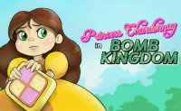Princess Chardonnay in Bomb Kingdom