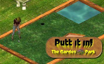 Putt It In! Garden Park