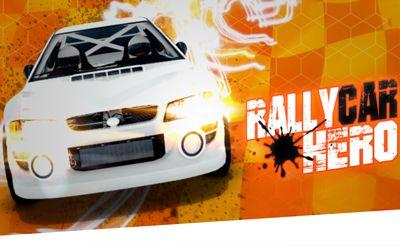 Rally Car Hero