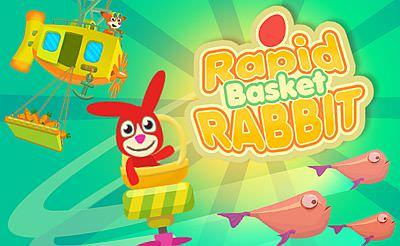 Rapid Basket Rabbit
