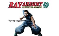 Ray Ardent Science Ninja