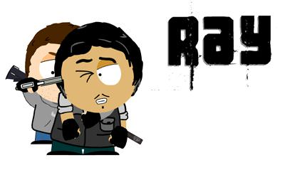 Ray - Part 1