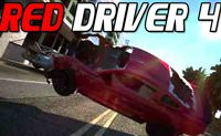 Red Driver 4