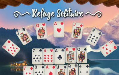 Refuge Solitaire