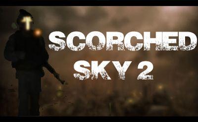 Scorched Sky 2