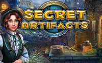 Secret Artifacts