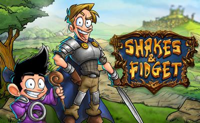 Shakes & Fidget