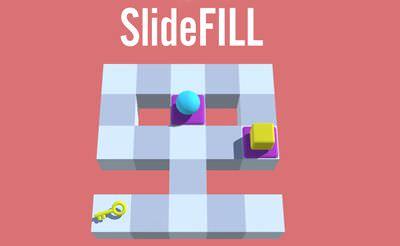 Slidefill