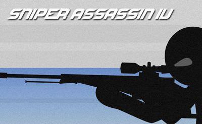 Sniper Assasin 4