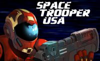 Space Trooper USA